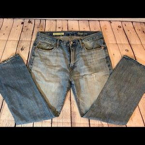 Men's Gap jeans 32x32 Relaxed fit